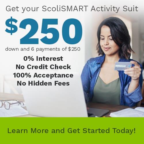 ScoliSMART Payment Plan